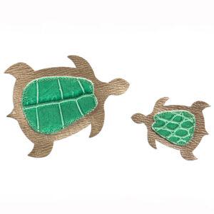 Turtle Set III