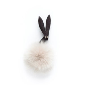 Rabbit Fur VII