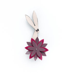 Rabbit Flower III
