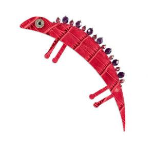 Lizard Deco XV