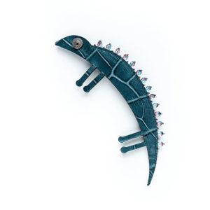 Lizard Deco V