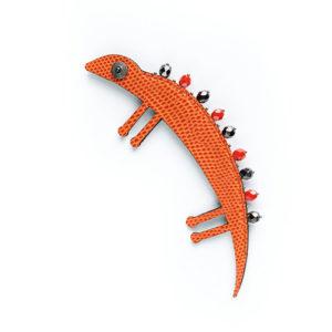 Lizard Deco VII