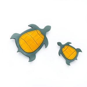 Turtle Set VII
