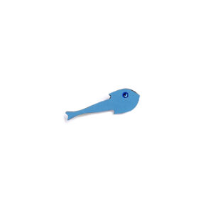Брошь Fish III